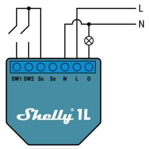shelly_1l_su nuliniu laidu